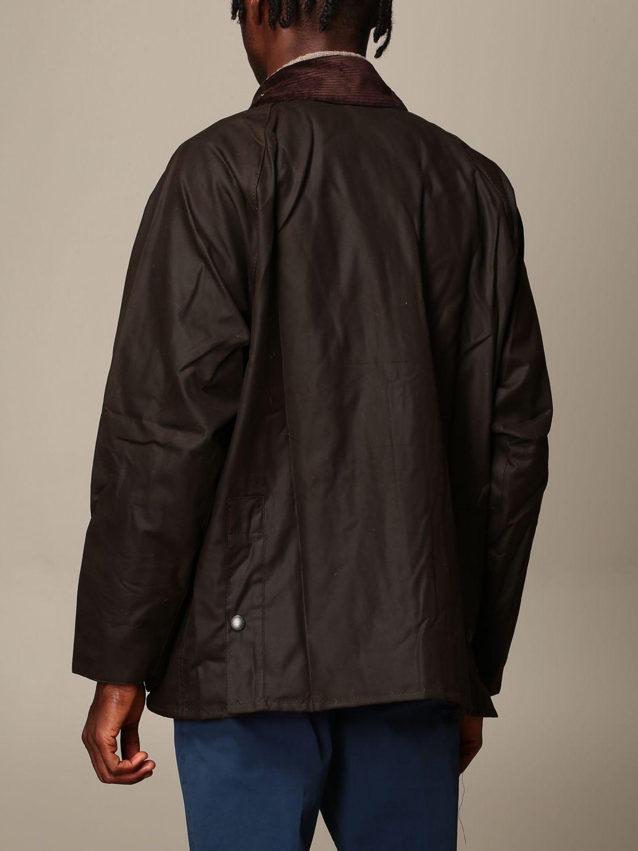Куртка Barbour: Куртка Мужское Barbour оливковый 2
