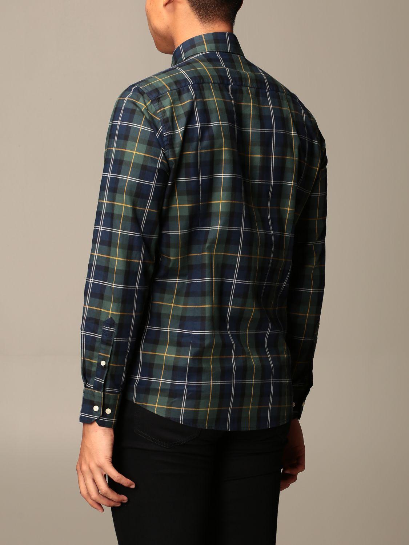 Рубашка Barbour: Рубашка Мужское Barbour многоцветный 3