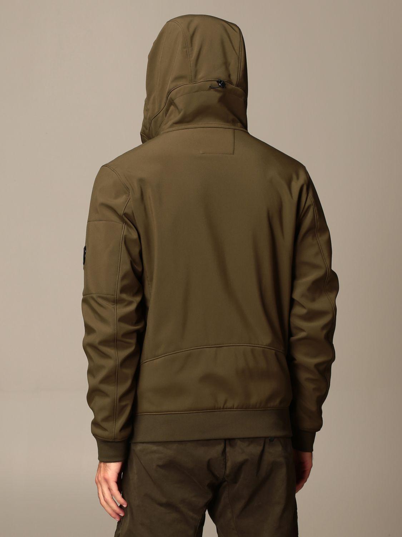 Куртка C.p. Company: Куртка Мужское C.p. Company зеленый 2