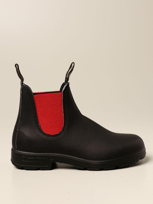 Boots Blundstone: Boots men Blundstone black 1