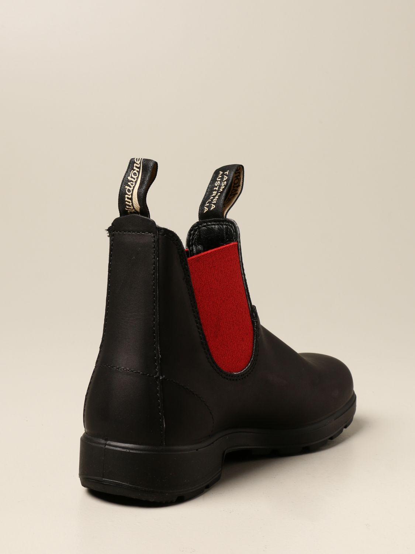 Boots Blundstone: Boots men Blundstone black 3