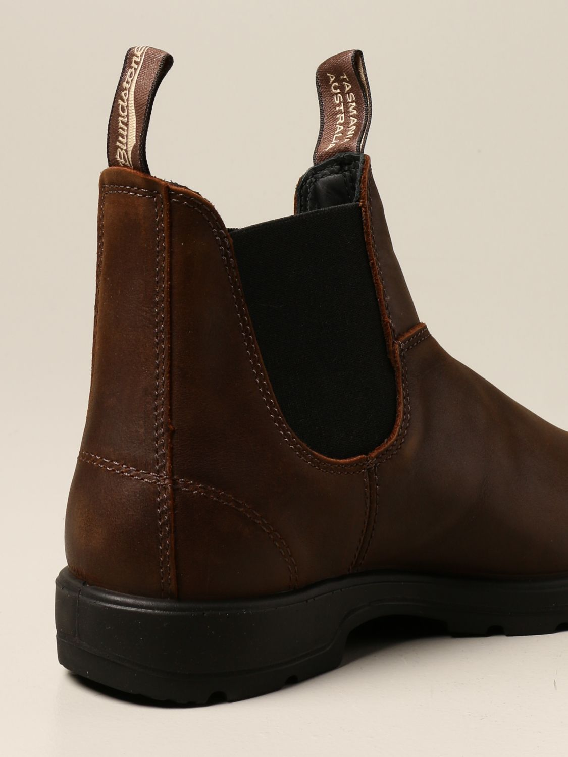 Boots Blundstone: Boots men Blundstone brown 3
