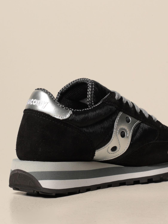 Jazz Triple Saucony sneakers in pony