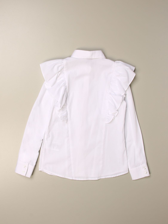 Shirt Pinko: Shirt kids Pinko black 2