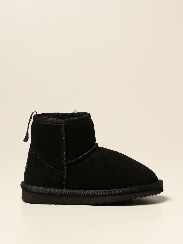 Обувь Douuod: Обувь Детское Douuod черный 1