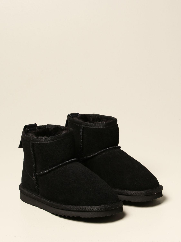 Обувь Douuod: Обувь Детское Douuod черный 2