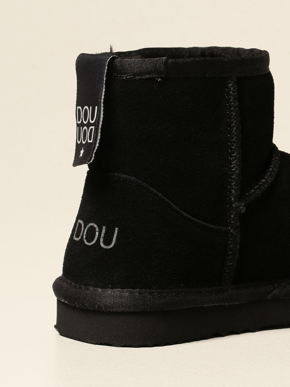 Обувь Douuod: Обувь Детское Douuod черный 3