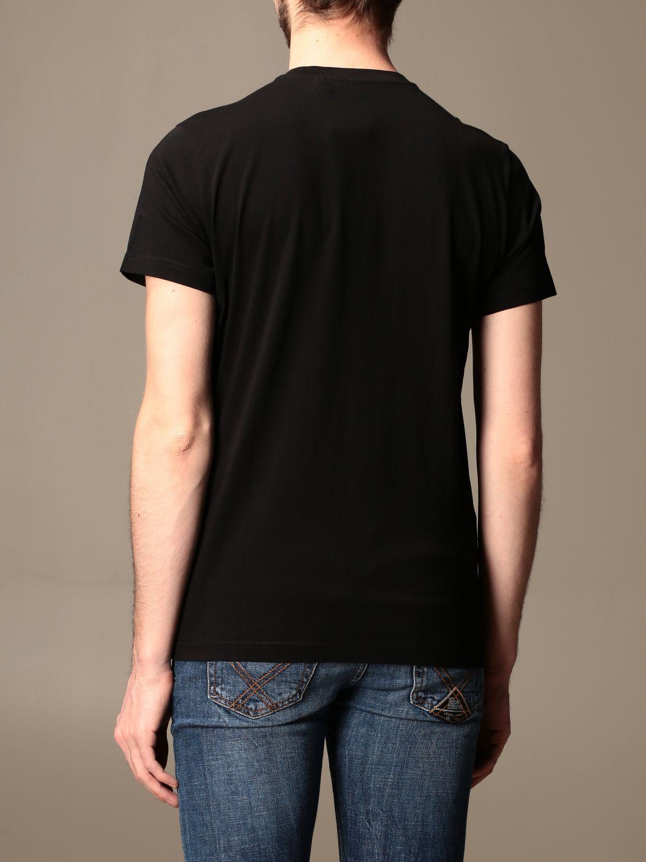 T-shirt Aspesi: T-shirt men Aspesi black 2