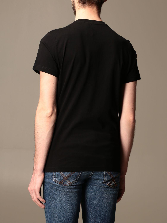 Camiseta Aspesi: Camiseta hombre Aspesi negro 2