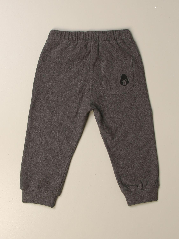 裤子 Douuod: 裤子 儿童 Douuod 灰色 2