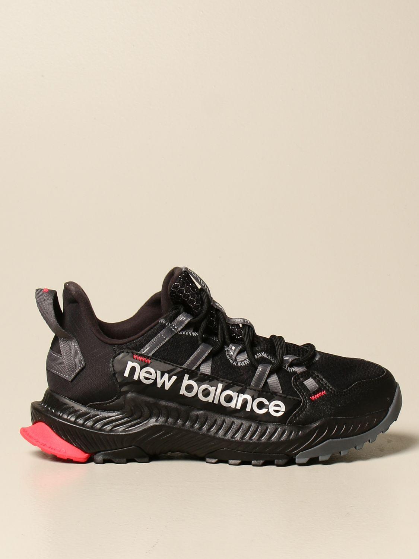 basket new balance femme outlet