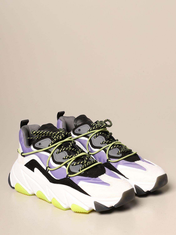 Sneakers Ash: Shoes women Ash white 2