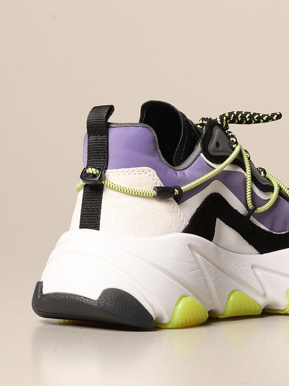 Sneakers Ash: Shoes women Ash white 3