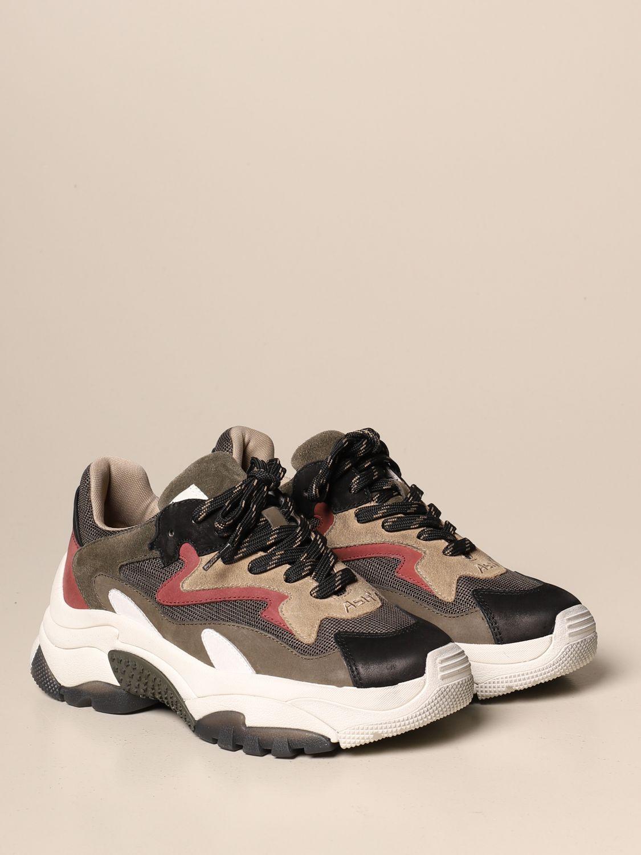 Sneakers Ash: Shoes women Ash fa01 2