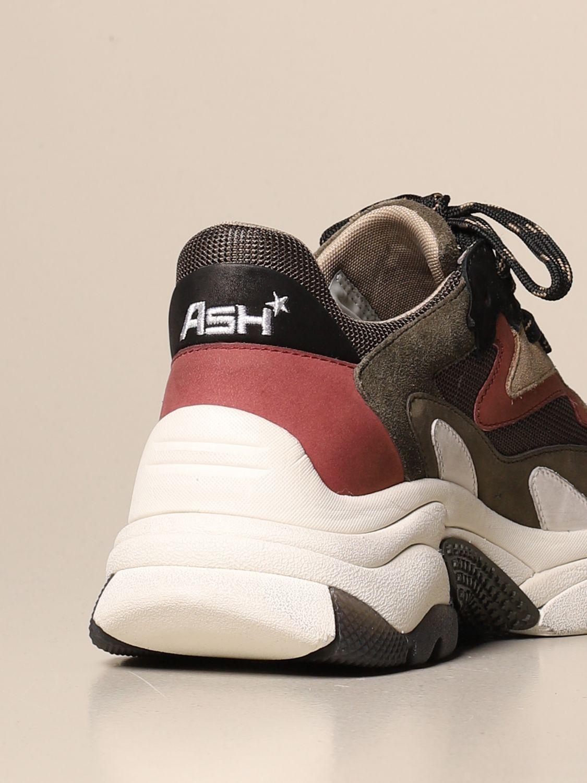 Sneakers Ash: Shoes women Ash fa01 3
