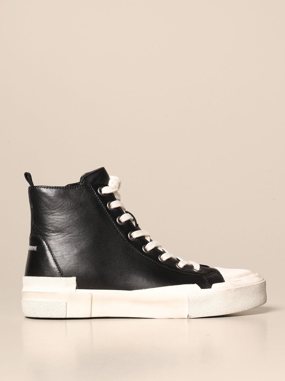 Sneakers Ash: Shoes women Ash black 1