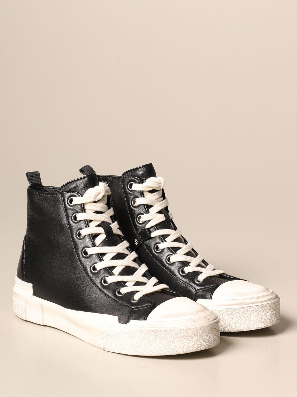Sneakers Ash: Shoes women Ash black 2