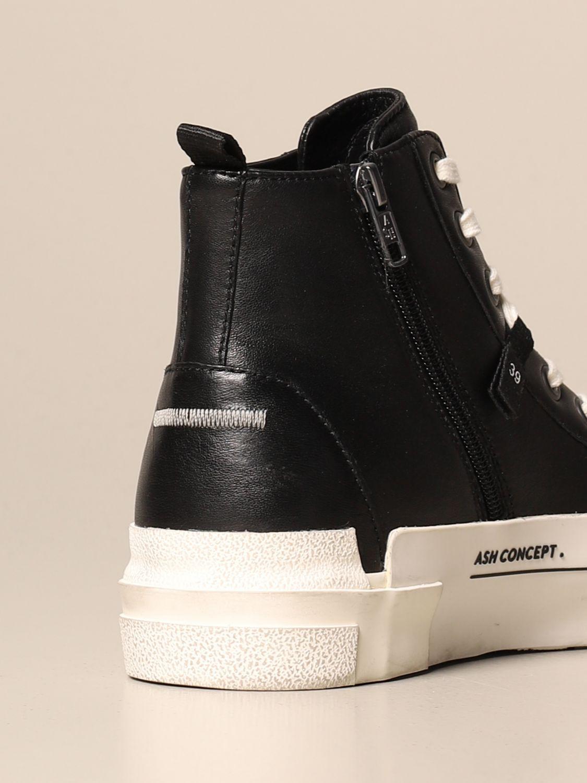 Sneakers Ash: Shoes women Ash black 3