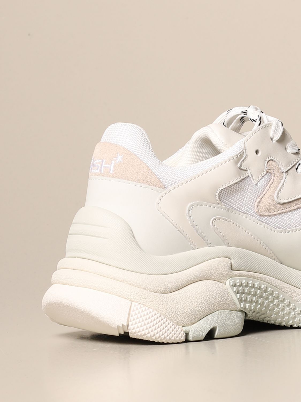 Спортивная обувь Ash: Обувь Мужское Ash белый 3