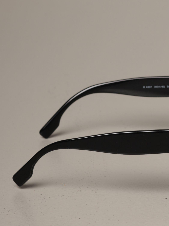 Glasses Burberry: Glasses women Burberry black 3