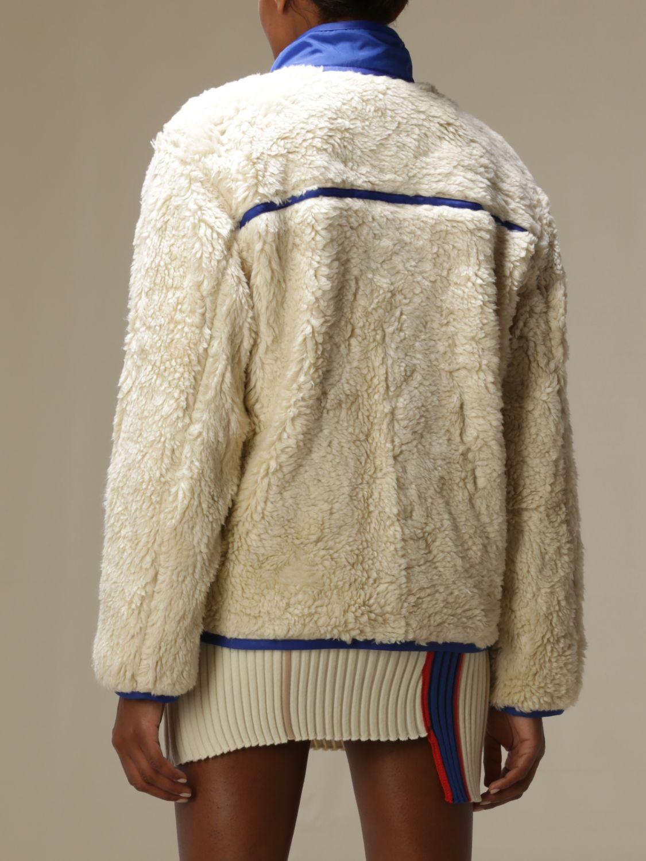 Jacket Ambush: Jacket men Ambush white 2
