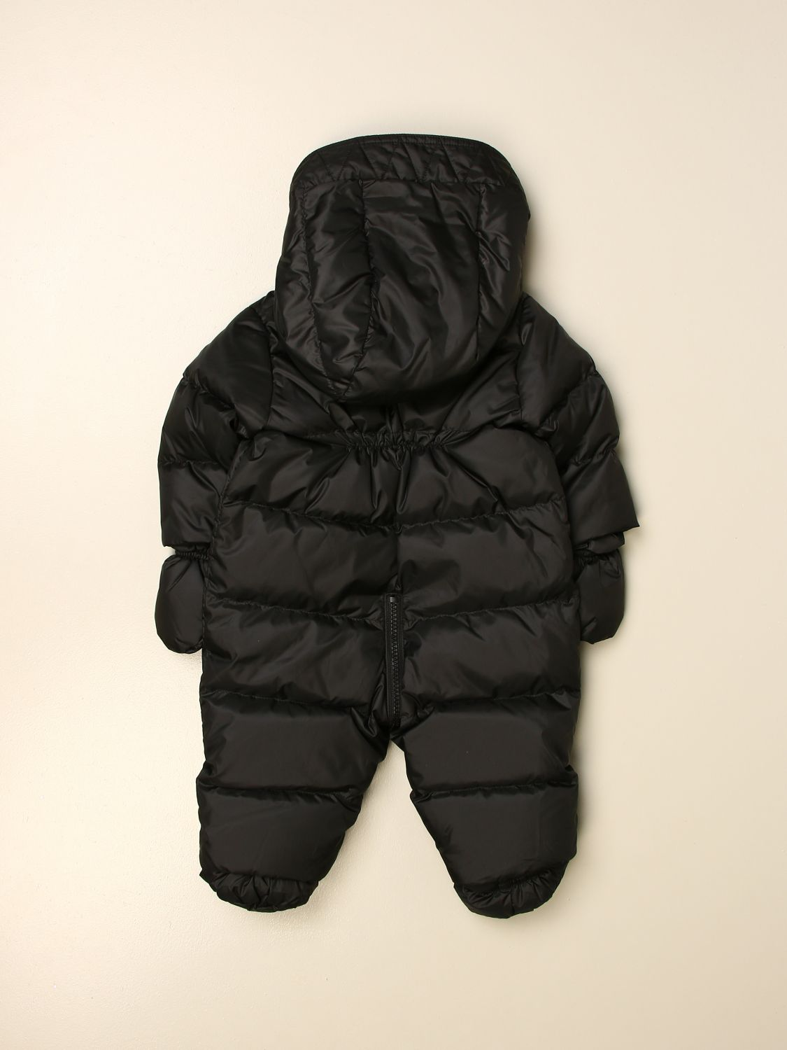 Tracksuit Burberry: Tracksuit kids Burberry black 2