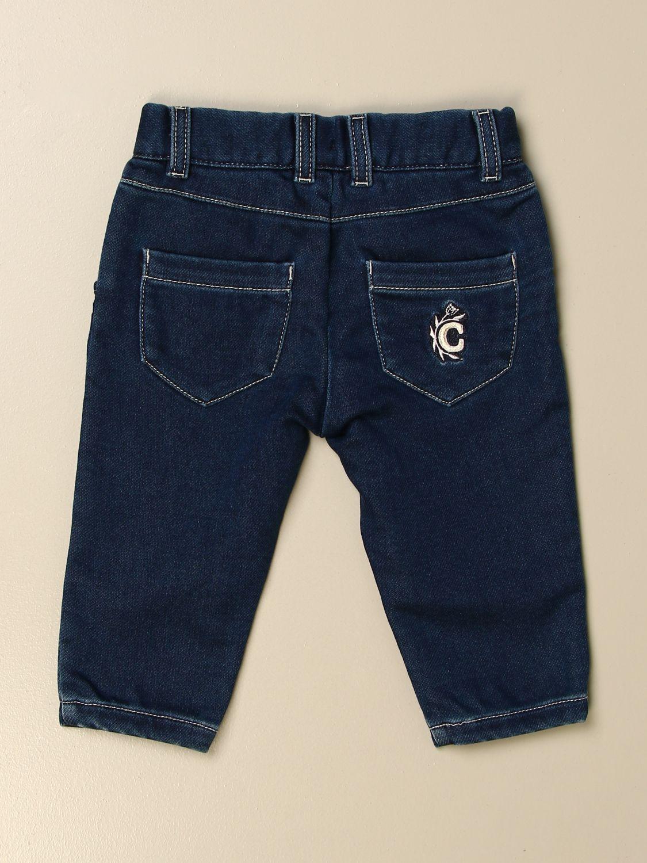 Vaquero Chloé: Pantalón niños ChloÉ denim 2