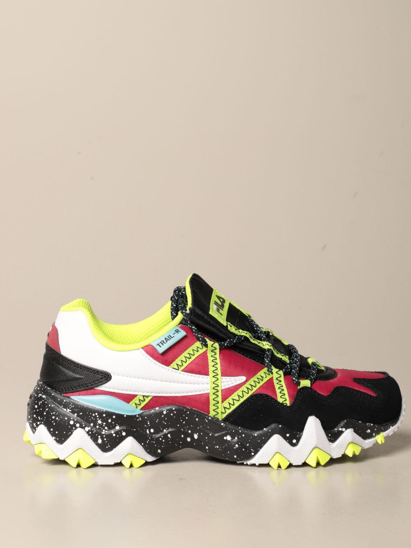 fila suede black Sale Fila Shoes, Fila