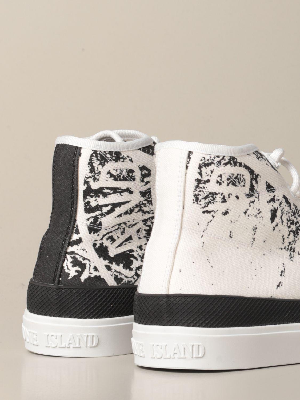 Sneakers Stone Island: Schuhe herren Stone Island schwarz 2