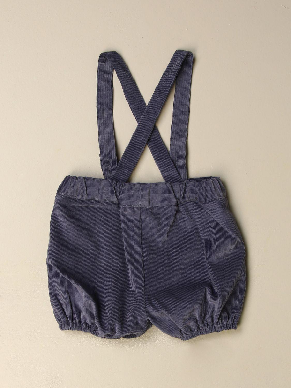 Monopieza Paz Rodriguez: Pantalón niños Paz Rodriguez azul oscuro 2