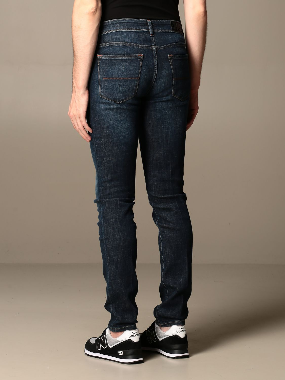 Jeans Hogan: Pantalón hombre Hogan fantasía 2