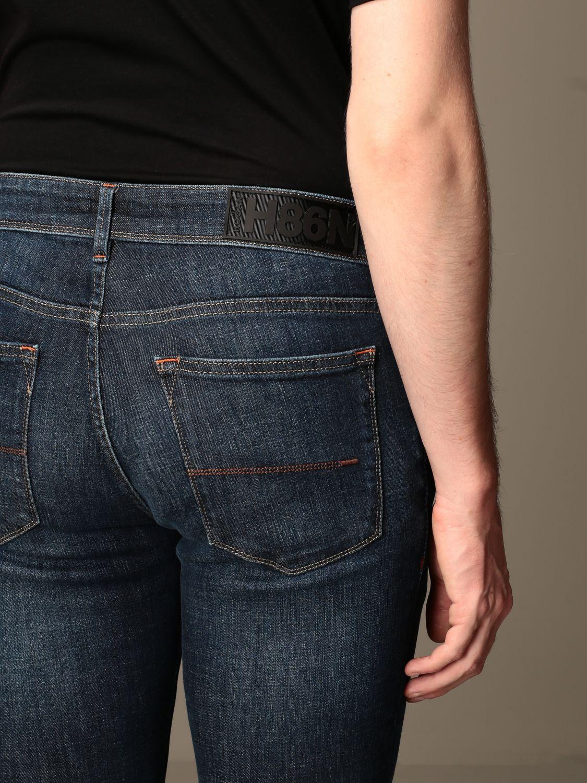 Jeans Hogan: Pantalón hombre Hogan fantasía 3