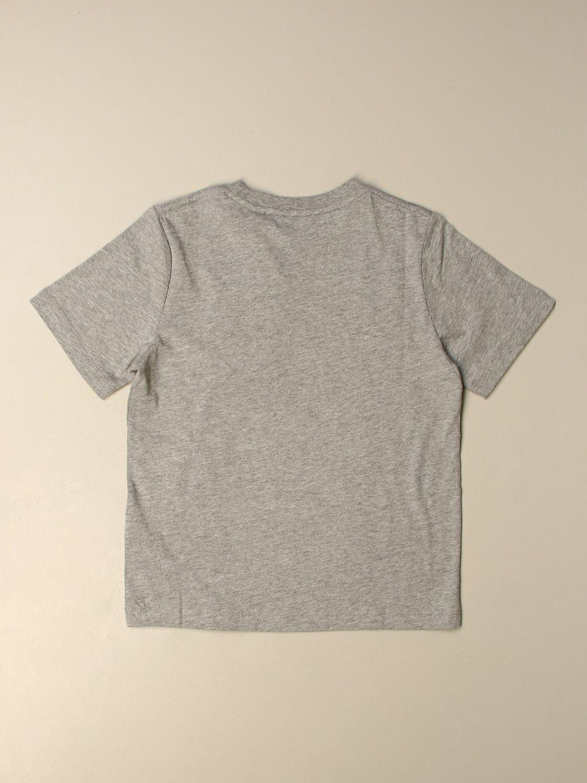 T-Shirt Burberry: T-shirt kinder Burberry grau 2