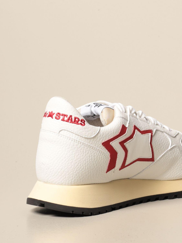Trainers Atlantic Stars: Trainers men Atlantic Stars white 3