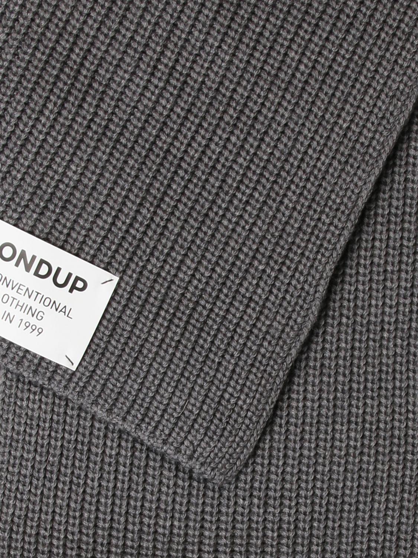 Bufanda Dondup: Bufanda niños Dondup gris 2