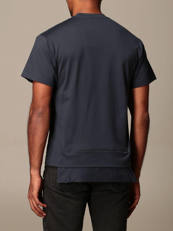 T-shirt Ambush: T-shirt men Ambush blue 2