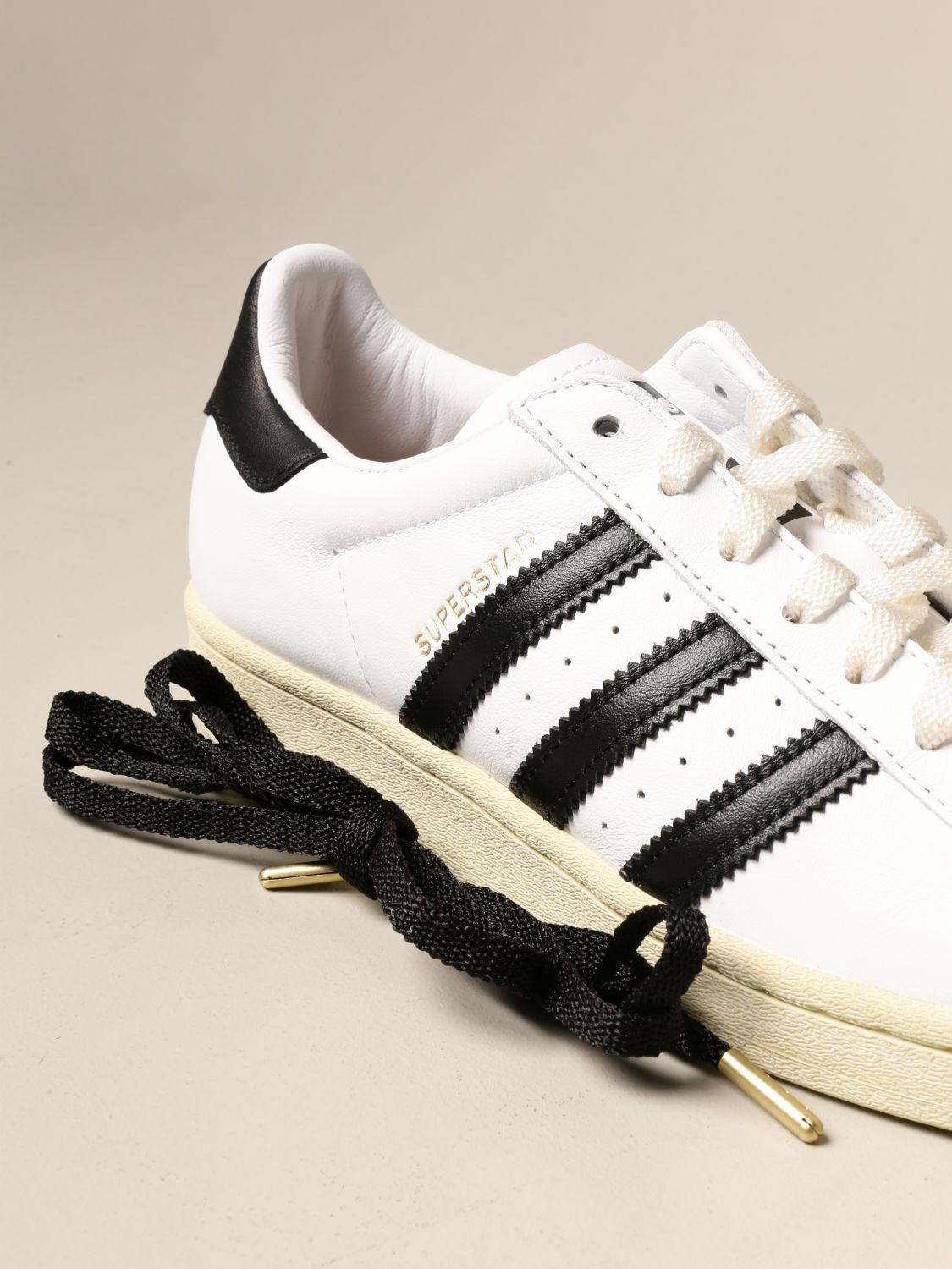 Trainers Adidas Originals: Trainers men Adidas Originals white 4
