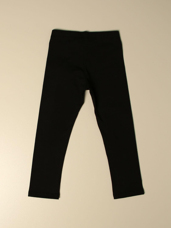 Pants Young Versace: Pants kids Versace Young black 2