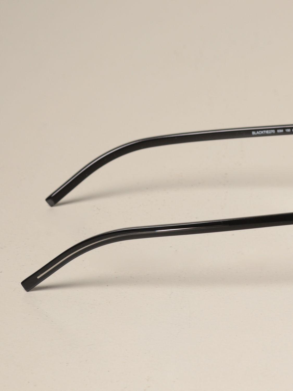 Occhiali Dior Homme: Occhiali da vista Dior Homme in acetato grigio 3