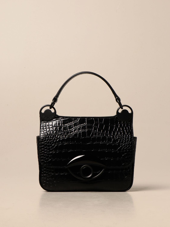 Shoulder bag Kenzo: Shoulder bag women Kenzo black 1