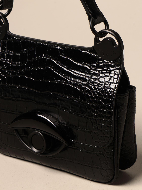 Shoulder bag Kenzo: Shoulder bag women Kenzo black 4