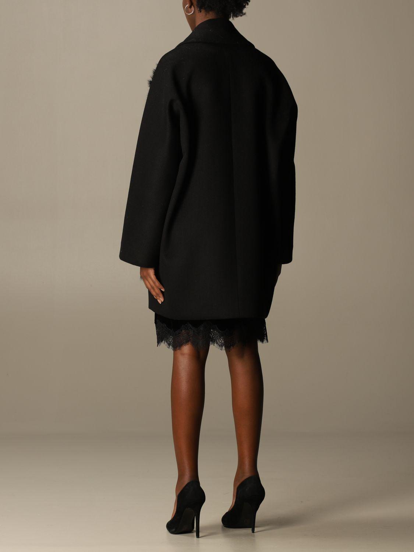 Coat S.w.o.r.d.: Coat women S.w.o.r.d. black 3