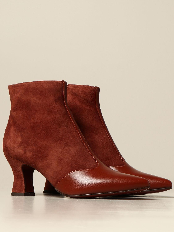 高跟裸靴 Chie Mihara: 高跟裸靴 女士 Chie Mihara 米色 2
