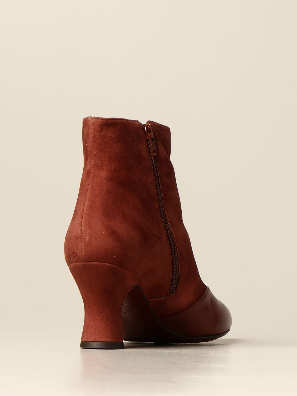 高跟裸靴 Chie Mihara: 高跟裸靴 女士 Chie Mihara 米色 3