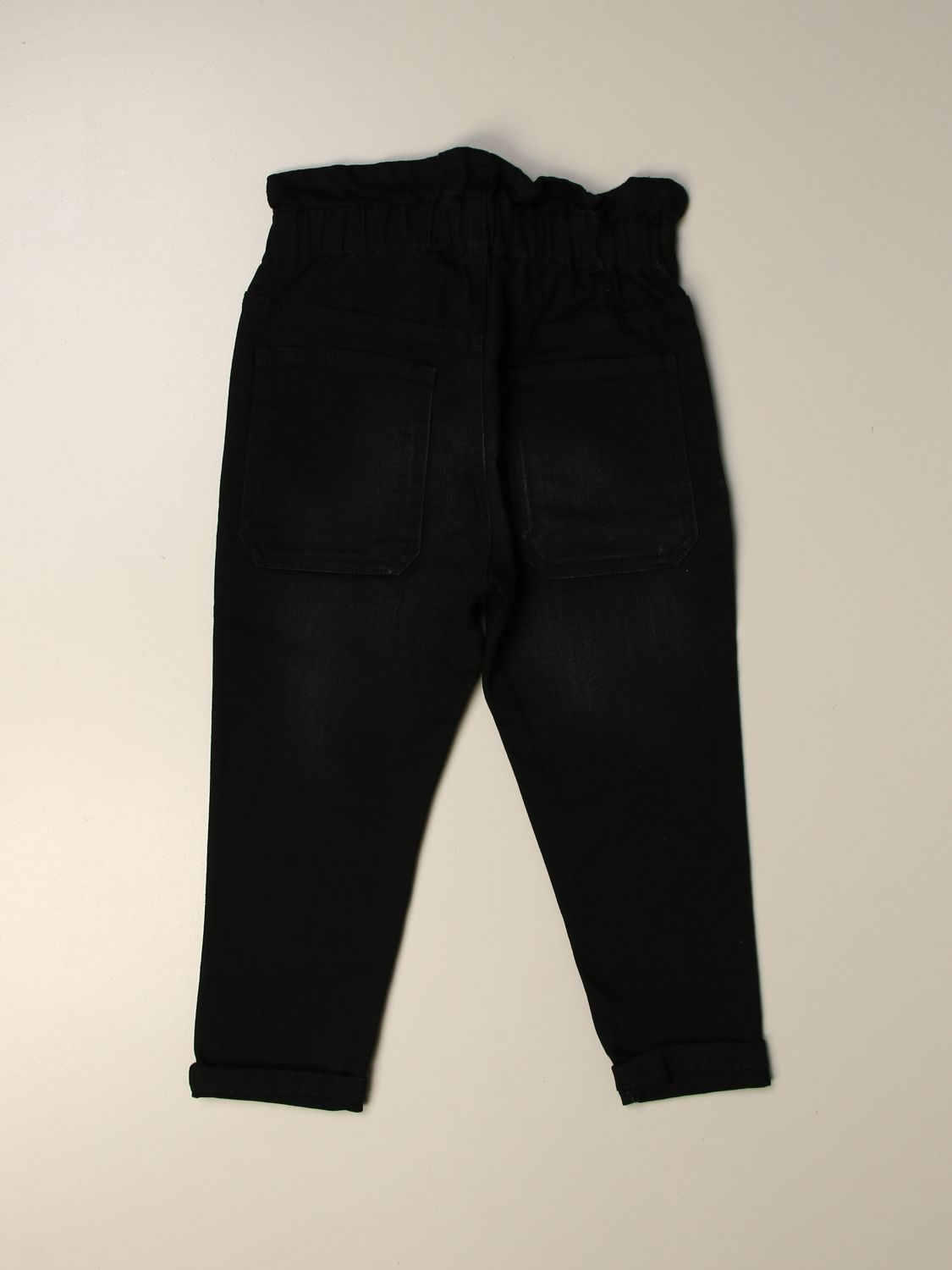 Trousers Dkny: Trousers kids Dkny black 2