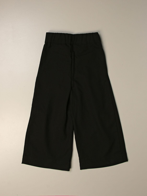 Trousers Dkny: Trousers kids Dkny black 2