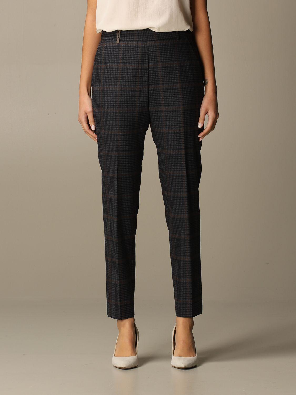 Pantalone Peserico: Pantalone donna Peserico fa01 1