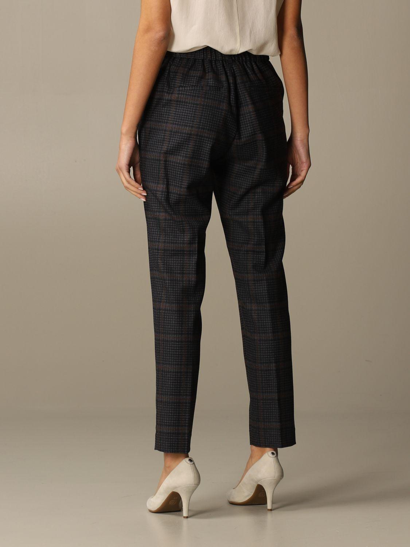 Pantalone Peserico: Pantalone donna Peserico fa01 2