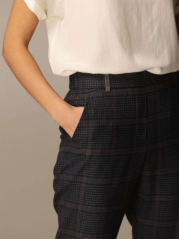 Pantalone Peserico: Pantalone donna Peserico fa01 3