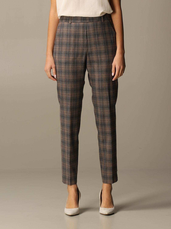 Pantalone Peserico: Pantalone donna Peserico fa02 1